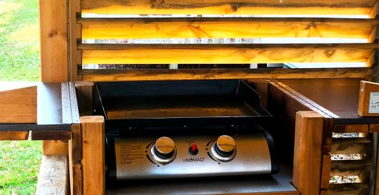 platinium barbecue