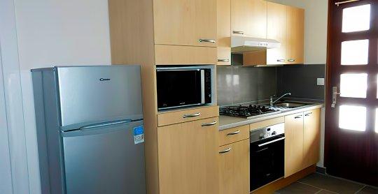 Duplex SA 05 Cuisine