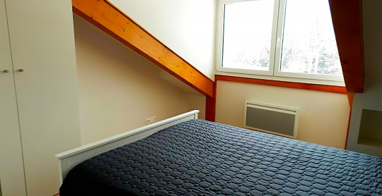 Duplex SA 05 Chambres