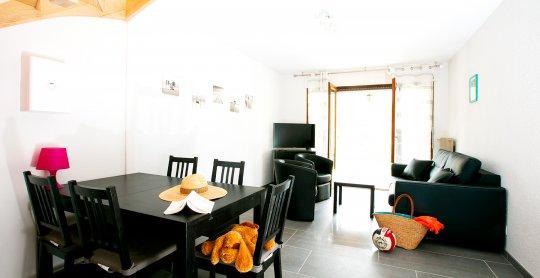 Duplex SA 06 Salon