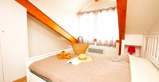 Duplex SA 06 Chambre