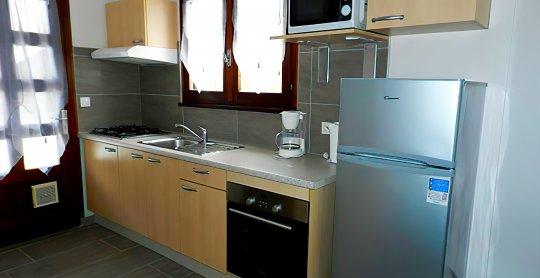 Duplex SA 07 Cuisine
