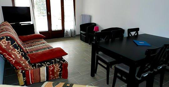 Duplex SA 07 Salon