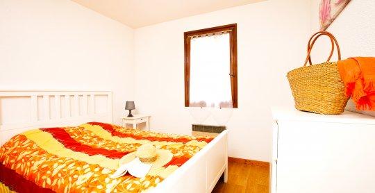 Appartement SC 17 Chambre