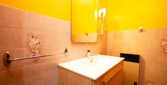 Appartement  SC 21 Sdb