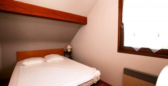 Appartement SC 22 Chambre