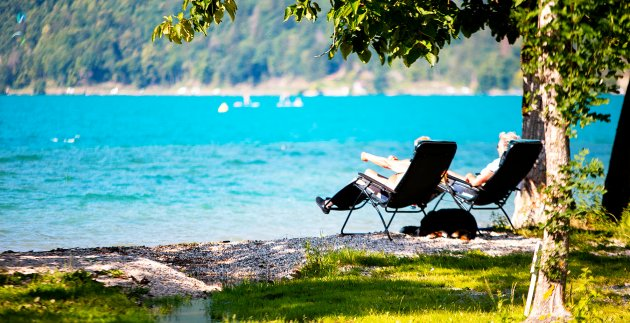 farniente lac bleu