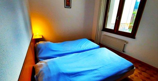 appartement SA 03 Chambre 2
